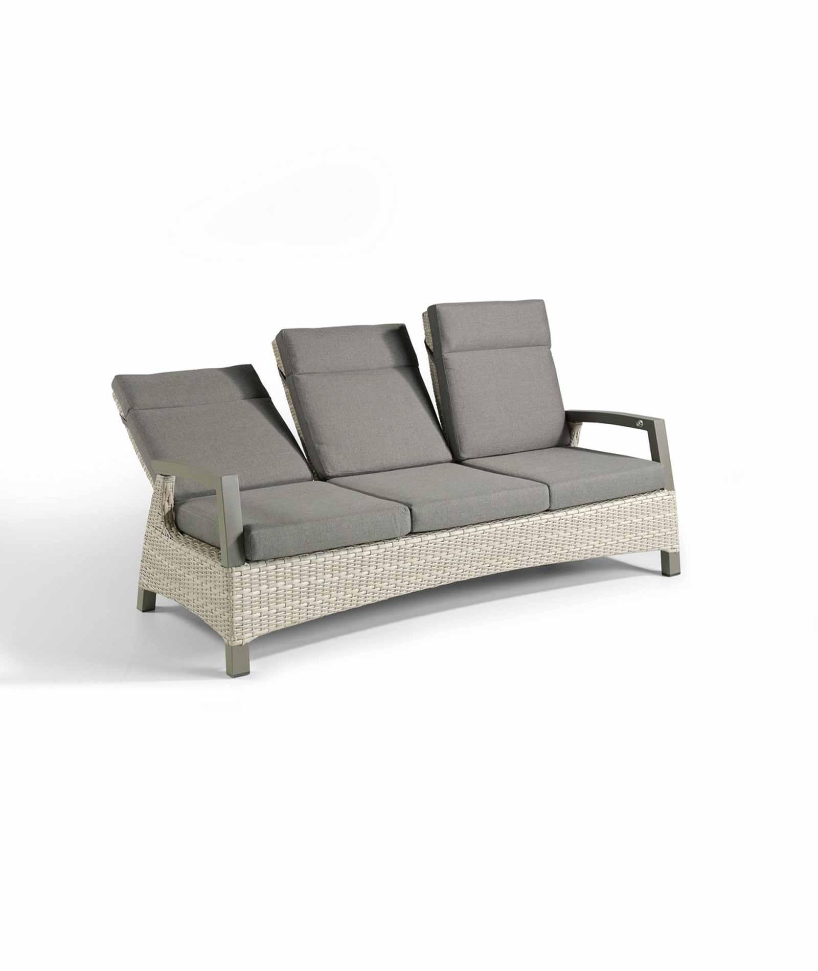 Bowie Sofa Reclinable Terraza Bella
