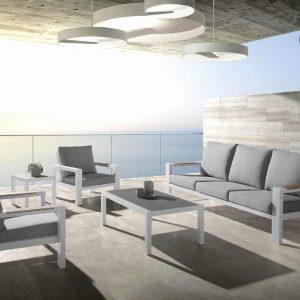 Brus Sofa Set