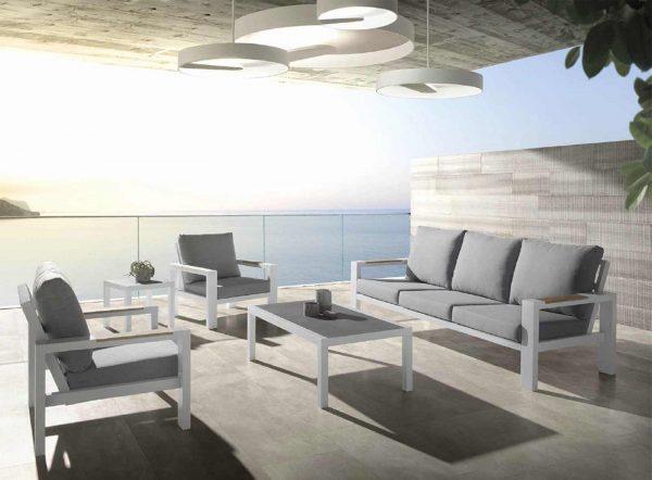 Brus Sofa Set