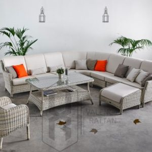 Folk Modular Sofa Set