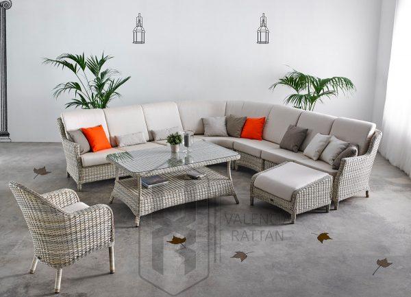 Folk Modular Sofa Set