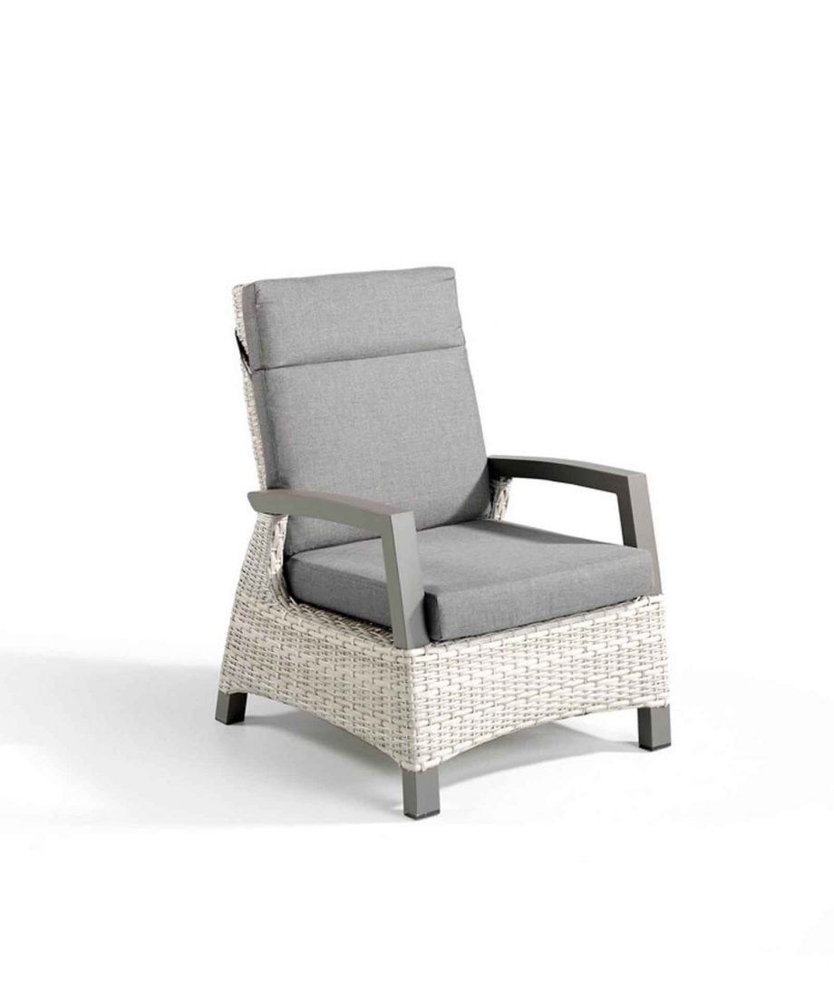 Bowie Reclinable Armchair