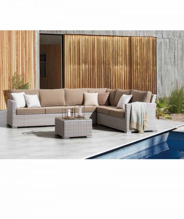 Calma Modular sofa