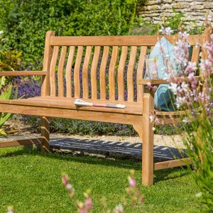 curved back 3 seater photo 2