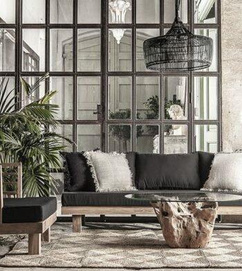 strauss sofa set