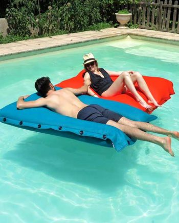 chillout floating cushion